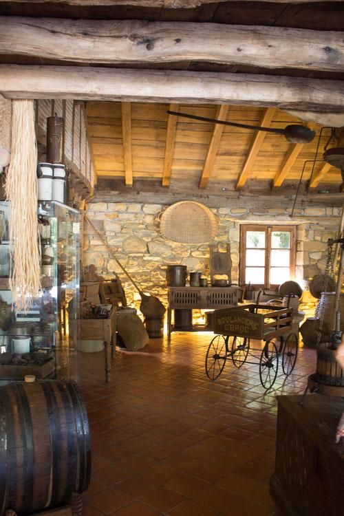Im Musée du gâteau basque blicken Sie hinter die Kulissen dieser alten Handwerkskunst.